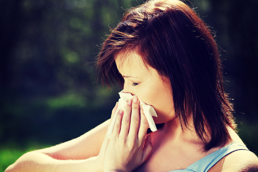 Allergy Testing - Lacombe Chiropractor