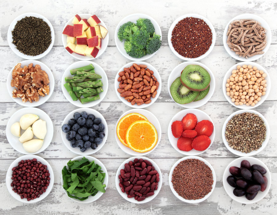 Nutritional Counseling - Lacombe Chiropractor