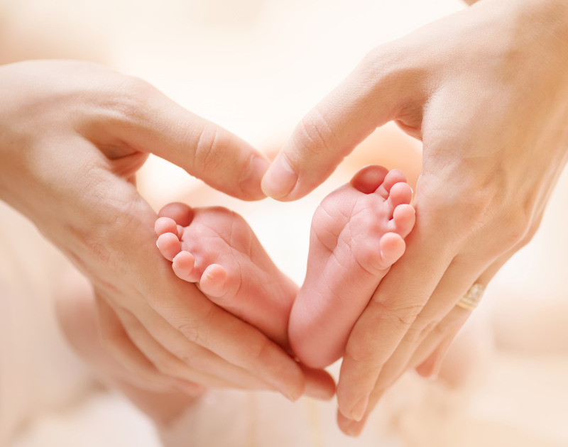 Pregnancy and Family Care - Lacombe Chiropractor